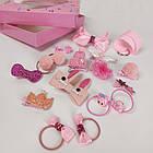 Аксесуари для волосся Princess Magic рожевий, фото 2