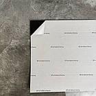 Самоклеящаяся плитка серебристый мрамор, цена за 1м2 (мин. заказ 5м2), фото 4