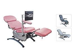 Діалізної-донорське крісло, мобільне донорське крісло DH-XD104 Біомед