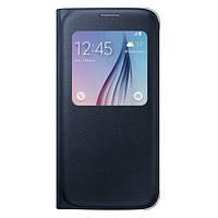 Чохол - книжка S View Cover Samsung Galaxy S6 G920