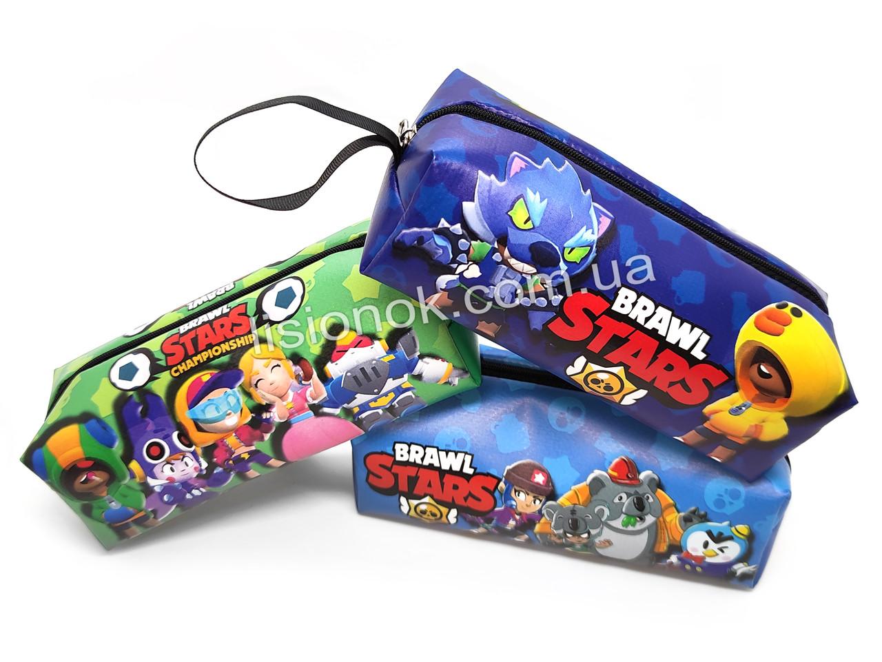 Пенал Stars для стильных и увлеченных игрой Старс детей и подростков