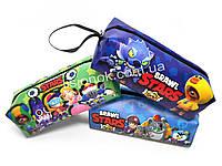 Пенал Stars для стильных и увлеченных игрой Старс детей и подростков, фото 1