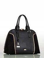 Женская кожаная сумка в 2х цветах ZK36-1083