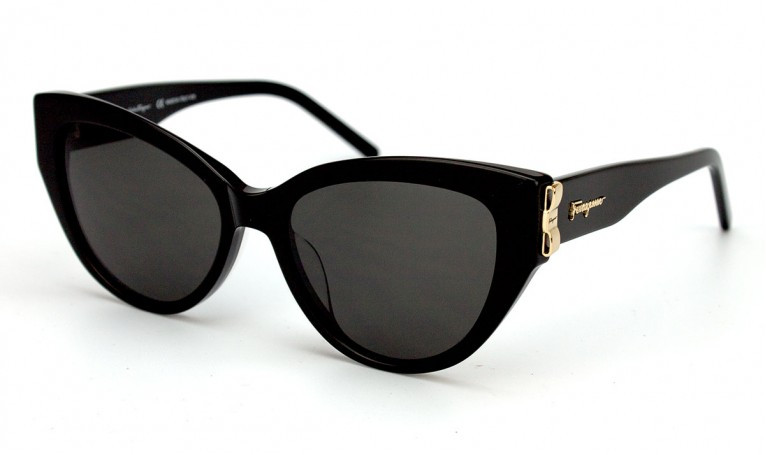 Сонцезахисні окуляри Salvatore-Ferragamo SF969S-002