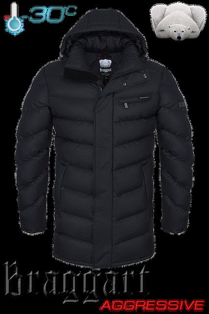 Куртки для мужчин и подростков Braggart