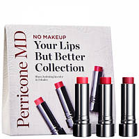 Perricone MD Lipstick Set Your Lips But Better Collection Набор помад