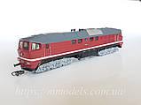 Piko GDR Набір з локомотивом BR130 з вантажними вагонами, приналежності DR, масштабу H0, 1:87, фото 2