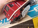 Piko GDR Набір з локомотивом BR130 з вантажними вагонами, приналежності DR, масштабу H0, 1:87, фото 4