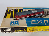 Piko GDR Набір з локомотивом BR130 з вантажними вагонами, приналежності DR, масштабу H0, 1:87, фото 7