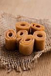 """Натуральна цукерка пастили """"Яблучне соло"""" без цукру і меду, 25 г, фото 4"""