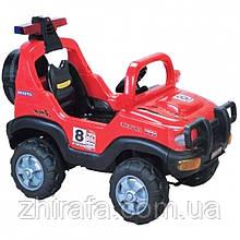 Детский Электромобиль на р.у. BT-BOC-0047  Red