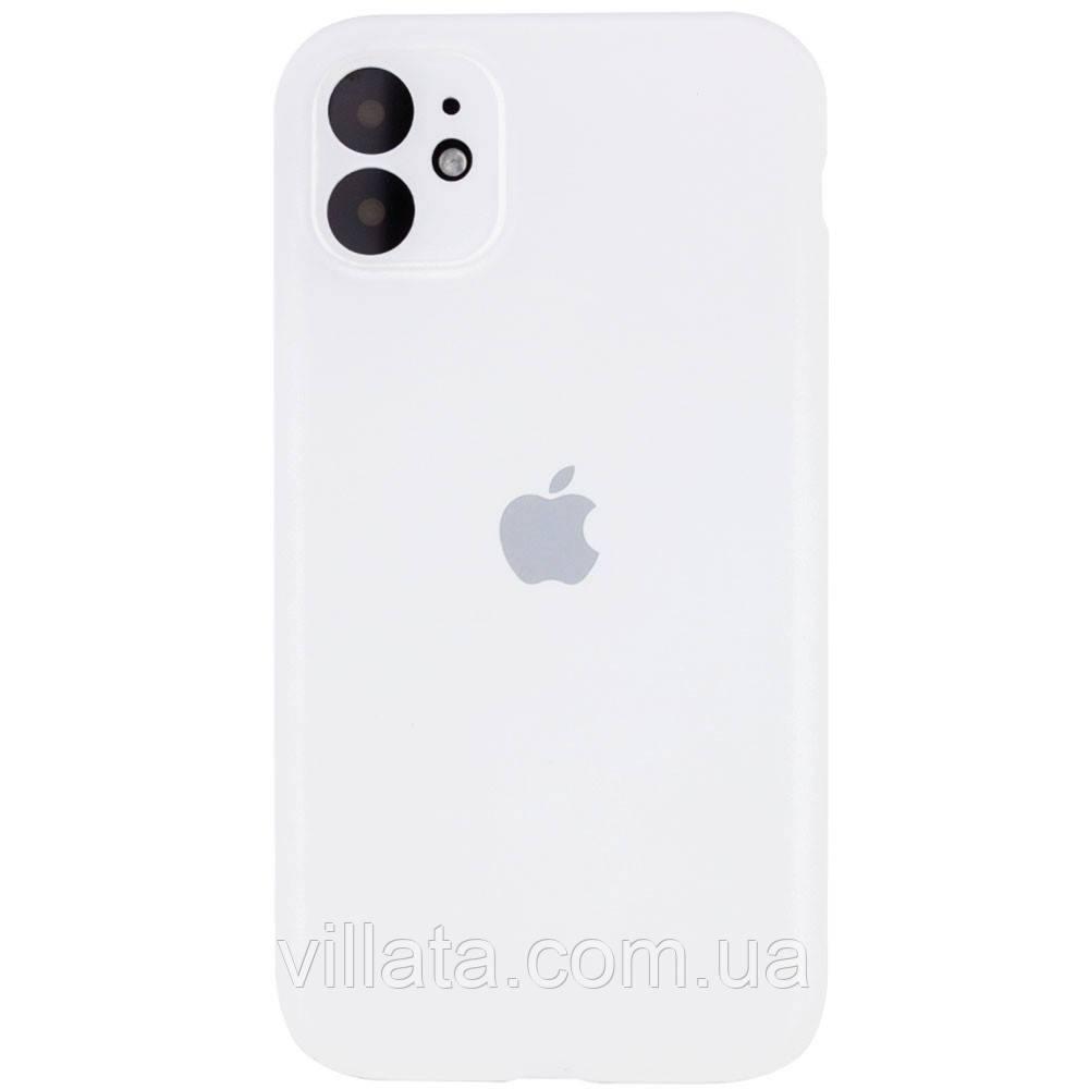 "Чохол Silicone Case Full Camera Protective (AA) для Apple iPhone mini 12 (5.4"")"