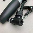 Насос ручной пластиковый для велосипеда, фото 5