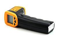 Бесконтактный инфракрасный термометр пирометр AR360A, фото 1
