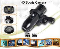 Видеорегистратор DVR Спорт F7 (Экшн камера)