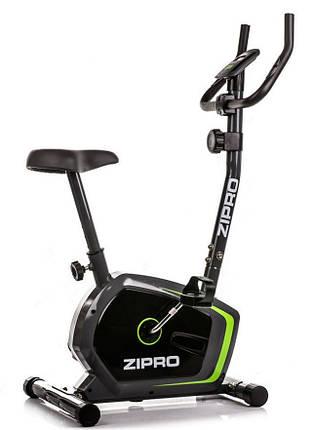 Магнитный велотренажер Drift Zipro с измерением пульса, фото 2