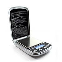 Кишенькові ювелірні ваги SF-700 (500гр.), фото 1