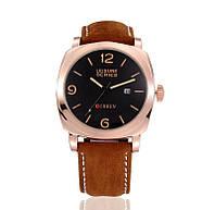Чоловічі наручні годинники Curren 8158, фото 1