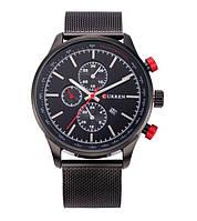 Мужские наручные часы Curren 8227, фото 1