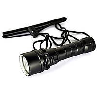 Підводний ліхтар XQ-150 Т6, фото 1