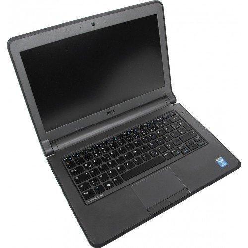 Ноутбук Dell Latitude 3340-Intel-Core-i5-4210U-1.7GHz-4Gb-DDR3-500Gb-HDD-W13.3-Web-(C)- Б/В
