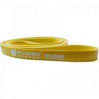 Резина для тренировок, кроссфита. 4-25 кг Power System