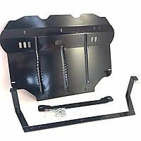 Защита двигателя SEAT TOLEDO (2004-2009) Все Объёмы