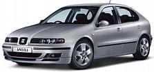 Защита двигателя на Seat Leon (1999-2005)
