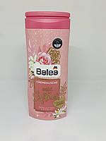 Крем-гель для душа Balea Cremedusche Cold Softness ( Роза с мандарином) 300 мл