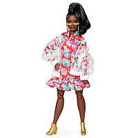 Кукла BMR 1959 афроамериканка Барби Бмр Collection Barbie Millicent Roberts Curvy полная пышная оригинал, фото 1