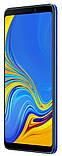 Смартфон Samsung Galaxy A9 2018 6/128Gb Blue (SM-A920FZBD), фото 2