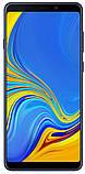 Смартфон Samsung Galaxy A9 2018 6/128Gb Blue (SM-A920FZBD), фото 3