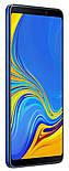 Смартфон Samsung Galaxy A9 2018 6/128Gb Blue (SM-A920FZBD), фото 4