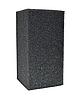Губка дрібнопориста без прорізів прямокутна, 3,5х5х5 см