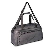 Спортивна сумка Nike з текстилю, дорожня сумка ( код: IBS122S )
