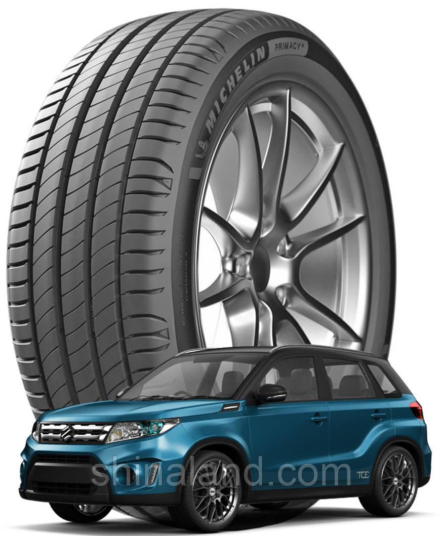 Michelin Primacy 4 215/60 R16 99V XL ( Испания 2021) - Шины Suzuki Vitara IV 2015 - (new)