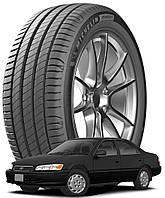 Michelin Primacy 4 215/60 R16 99V XL ( Испания 2021) - Шины Toyota Camry 2001 - (new), фото 1