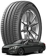 Michelin Primacy 4 215/60 R16 99V XL ( Испания 2021) - Шины Peugeot 508 I, II 2010 - (new), фото 1