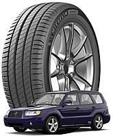 Michelin Primacy 4 215/60 R16 99V XL ( Іспанія 2021) - Шини Subaru Forester I, II 1997 - 2008 (new), фото 1