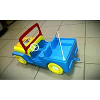 Машина внедорожник Гиго 323 БАМСИК