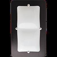 Светильник потолочный Vesta Light НББ 32012 Венге