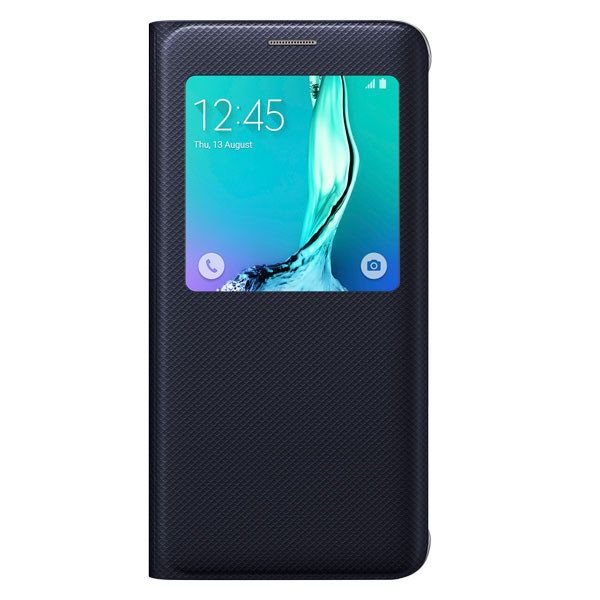 Чехол - книжка S View Cover Samsung Galaxy S6 edge+ G928F