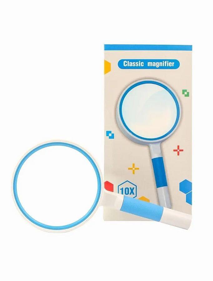 Лупа ручная Magnifier Th-8085-2