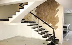 Широкие лестницы
