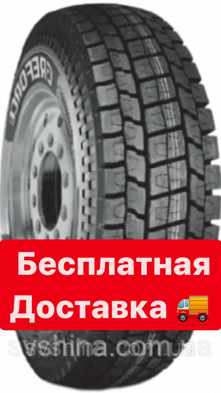Вантажні шини 235/75R17.5 GR678 PR18 GREFORCE