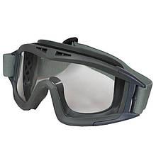 Очки тактические Gletcher STR-62