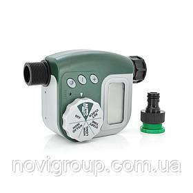 Автоматичний контролер для поливу CC-868, пластик