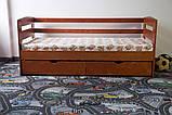 """Кровать """"Ирис"""" с ящиками  (массив бука), фото 6"""
