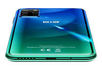 Смартфон Elephone E10 4/64Gb Aurora Blue MediaTek Helio P22 4000 мАч, фото 4