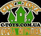 """Интернет-магазин """"City-Toys"""" Город Игрушек"""